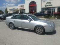 2009 Mercury Sable Premier Sedan FWD | near Orlando FL