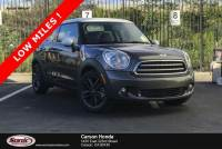 Pre-Owned 2013 MINI Cooper Paceman