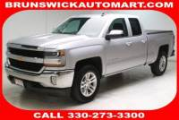 Used 2016 Chevrolet Silverado 1500 LT in Brunswick, OH, near Cleveland