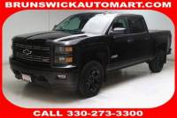 Used 2015 Chevrolet Silverado 1500 LTZ in Brunswick, OH, near Cleveland