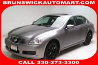 Used 2007 INFINITI G35x Base in Brunswick, OH, near Cleveland
