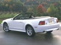 Used 1999 Ford Mustang Cobra in Marysville, WA