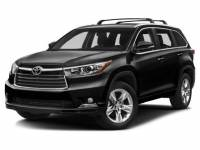 Used 2016 Toyota Highlander For Sale - H22695A | Used Cars for Sale, Used Trucks for Sale | McGrath City Honda - Chicago,IL 60707 - (773) 889-3030