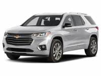 2018 Used Chevrolet Traverse AWD 4dr LT Cloth w/1LT For Sale in Moline IL | Serving Quad Cities, Davenport, Rock Island or Bettendorf | P19127
