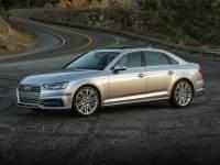 Used 2018 Audi A4 2.0T Premium Plus Sedan For Sale in Paramus, NJ