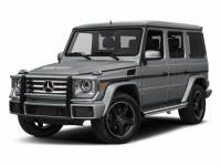 Used 2017 Mercedes-Benz G-Class G 550 SUV in St. Louis, MO