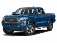 Used 2016 Toyota Tacoma TRD Sport V6 For Sale Augusta, ME