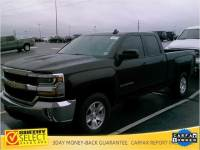Used 2016 Chevrolet Silverado 1500 LT Truck Double Cab near White Marsh, MD