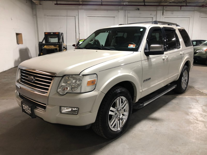 Photo 2006 Ford Explorer Limited 4.6L 4WD W3rd Seat