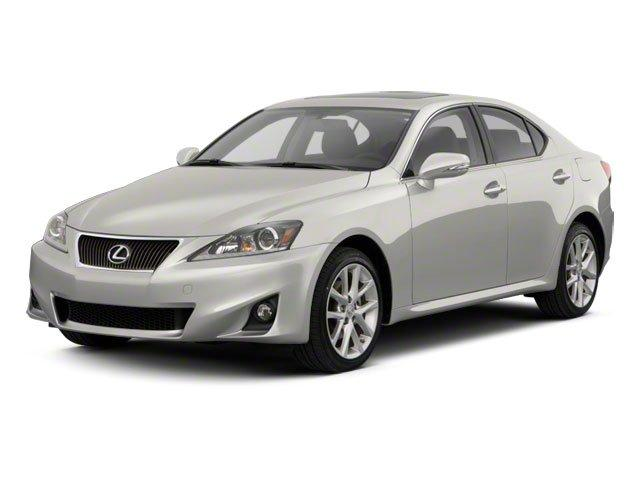 Photo Pre-Owned 2012 LEXUS IS 250 AWD A6 Sedan for sale in Freehold,NJ