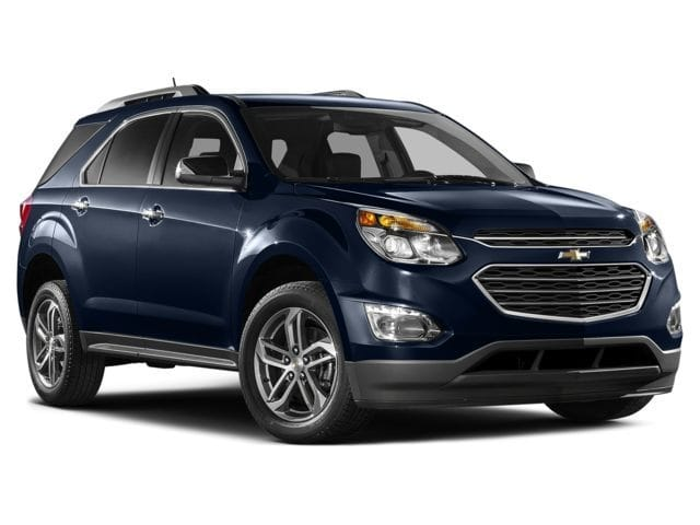 Photo 2016 Used Chevrolet Equinox FWD 4dr LT For Sale in Moline IL  Serving Quad Cities, Davenport, Rock Island or Bettendorf  P1939A