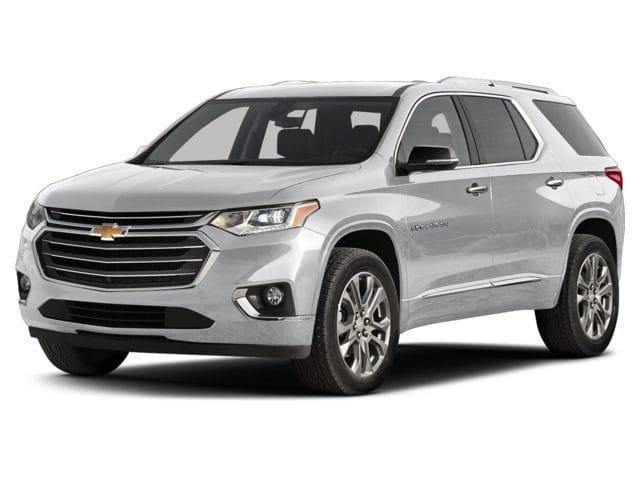 Photo 2018 Used Chevrolet Traverse AWD 4dr LT Cloth w1LT For Sale in Moline IL  Serving Quad Cities, Davenport, Rock Island or Bettendorf  P19127