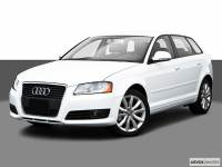 Used 2009 Audi A3 8PA59X in Lancaster PA