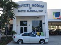 2005 Acura TL Heated Leather Seats Sunroof Bluetooth CD Changer 1 Owner
