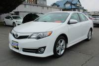 Used 2014 Toyota Camry SE for Sale in Seattle, WA