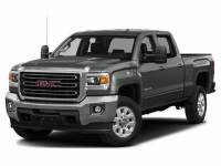 Used 2016 GMC Sierra 3500HD SLT Truck For Sale in Bedford, OH