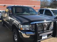 2002 Ford Super Duty F-250 Crew Cab 156 XLT 4WD Crew Cab Pickup for Sale in Mt. Pleasant, Texas