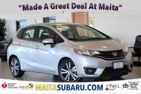 Used 2015 Honda Fit EX Available in Sacramento CA