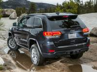 2017 Jeep Grand Cherokee Limited RWD SUV in Metairie, LA