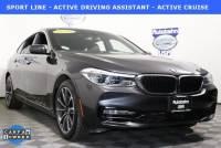 2018 BMW 6 Series 640 Gran Turismo i Xdrive Hatchback in the Boston Area
