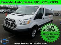 2017 Ford Transit Wagon XLT 3D Low Roof Wagon