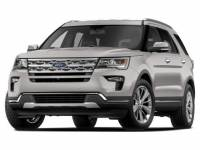 Used 2018 Ford Explorer Limited SUV in Newport News, VA