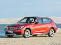 Used 2015 BMW X1 Xdrive28i SUV For Sale Farmington Hills, MI