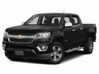 Used 2018 Chevrolet Colorado LT Truck Crew Cab 4x2 Near Atlanta, GA