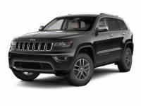 Used 2017 Jeep Grand Cherokee Limited RWD SUV 4x2 Near Atlanta, GA
