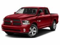 Used 2017 Ram 1500 Tradesman Truck Crew Cab 4x2 Near Atlanta, GA