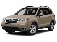 Pre-Owned 2015 Subaru Forester 2.5i Limited For Sale in Brook Park Near Cleveland, OH