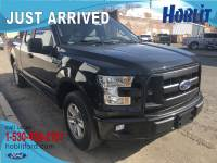 2015 Ford F-150 XL Sport Extended Cab Short Bed