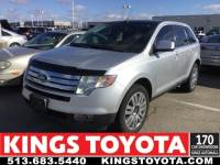 Used 2010 Ford Edge Limited Sport Utility in Cincinnati, OH