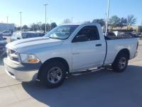 Used 2010 Dodge Ram 1500 ST For Sale Grapevine, TX