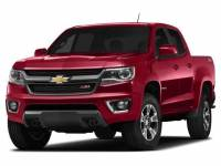 Used 2015 Chevrolet Colorado LT Truck Crew Cab for sale in Maumee, Ohio