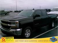 Used 2016 Chevrolet Silverado 1500 LT Truck Double Cab in White Marsh, MD