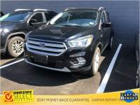Used 2018 Ford Escape SE SUV in White Marsh, MD