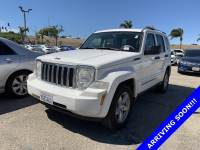 Used 2008 Jeep Liberty Limited in Oxnard CA