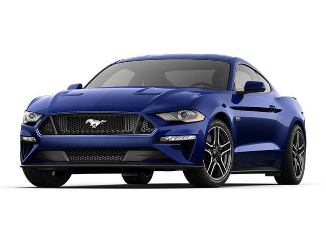 Photo Pre-Owned 2018 Ford Mustang GT Fastback Coupe in Greenville, SC