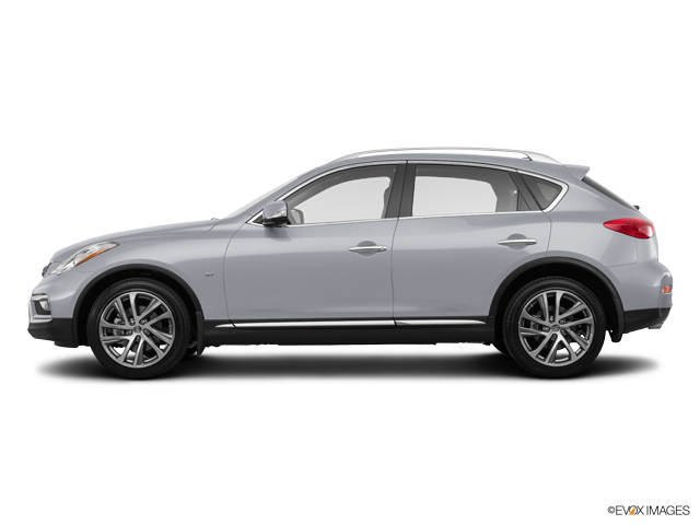 Photo Used 2016 INFINITI QX50 AWD 4DR SUV For Sale in High-Point, NC near Greensboro and Winston Salem, NC