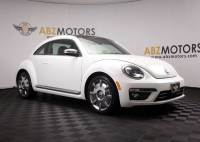 2014 Volkswagen Beetle Coupe 2.0L TDI Premium Navigation,Bluetooth,Heated Seats