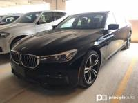 2016 BMW 7 Series 740i w/ M Sport/Driving Assist Plus/Executive Pack Sedan in San Antonio