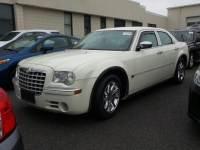 2006 Chrysler 300 300 PLATINUM EDITION WITH HEMI ENGINE