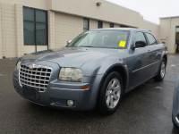 2007 Chrysler 300 300S Alloy Edition RWD
