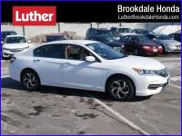 2016 Honda Accord Sedan LX Minneapolis MN | Maple Grove Plymouth Brooklyn Center Minnesota 1HGCR2F36GA093130