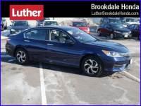 2016 Honda Accord Sedan LX Minneapolis MN | Maple Grove Plymouth Brooklyn Center Minnesota 1HGCR2F3XGA239612