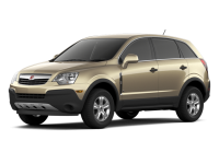 Pre-Owned 2009 Saturn VUE XE FWD SUV