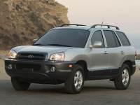 2005 Hyundai Santa Fe SUV for sale in Princeton, NJ