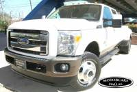 2015 Ford Super Duty F-350 DRW King Ranch