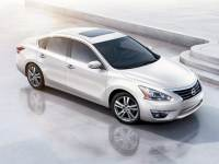 2013 Nissan Altima 2.5 S Coupe For Sale in Bakersfield